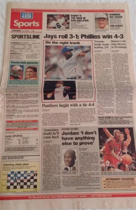 usa today sports section flashback friday usa today sports section on this date in