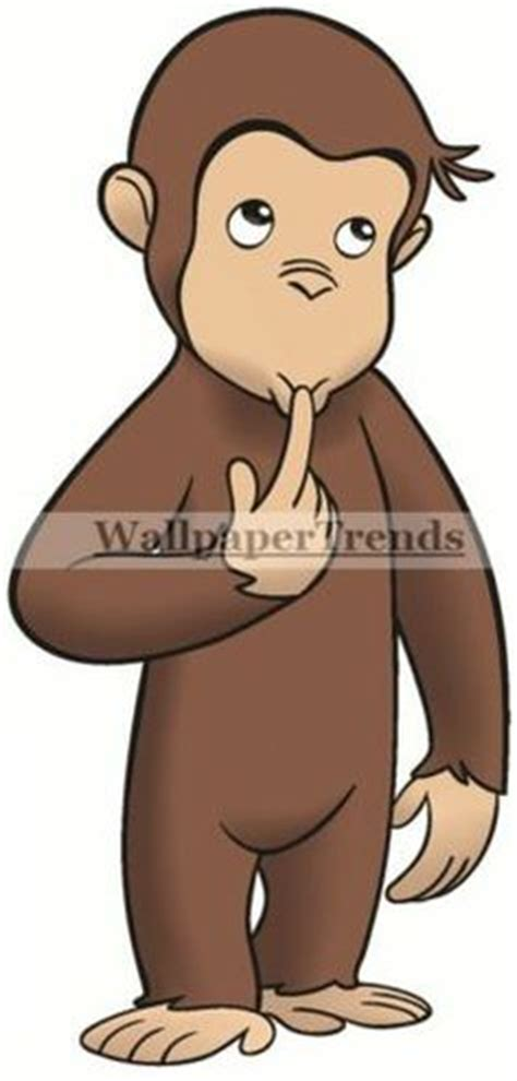 curious george wall stickers baby vinyl wall decal nursery tree wall decal sticker