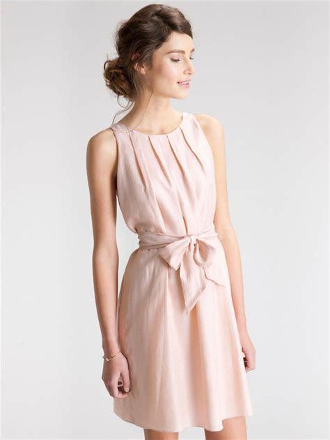 Robe Pour Ceremonie Pale - robe ceremonie femme pale robe de soir 233 e courte pour