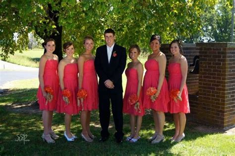 what looks good with red what shoes to go with the bridesmaids dress weddingbee