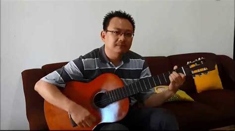cara bermain gitar rythem belajar dasar rhythm dalam bermain gitar youtube