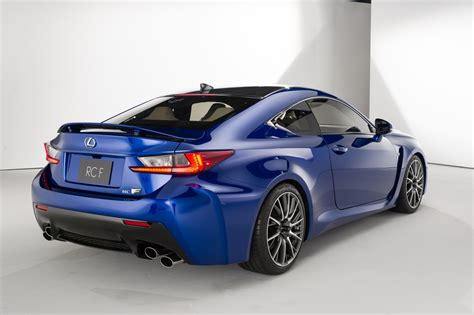 lexus coupe 2014 lexus rc f coupe autos post