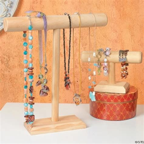 Handmade Necklace Display - bead up the journey of handmade jewelry do it yourself