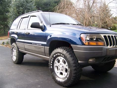 Jeep Wj Lift Jeep Lifted Post Your Lifted Zj Wj Jeep