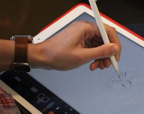 How To Make A Paper Pencil - how to draw and write with your apple pencil like a pro