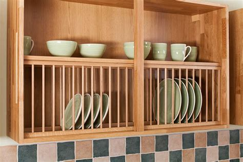 Piring Kayu Bentuk Hewan bentuk desain rak piring unik minimalis dapur anda