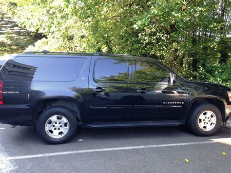 Washington State Patrol Records Why Washington S Green Governor Is Chauffeured In A Suburban Klcc