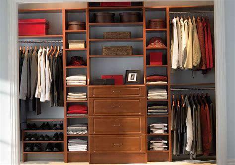 Reach In Closet Systems by Reach In Closet Organizer Systems Home Design Ideas