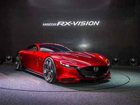 Mazda Rx Vision 2020 by Il Miglior Concept 232 Mazda Rx Vision Okeymotori
