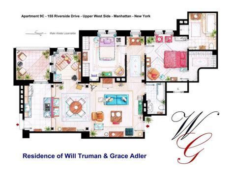 our favorite floor plans design sponge 10 of our favorite tv shows home apartment floor plans