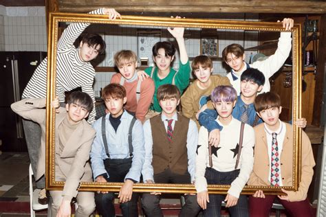 K Pop Wanna One Nothing Without You image wanna one nothing without you photo png kpop wiki fandom powered by wikia