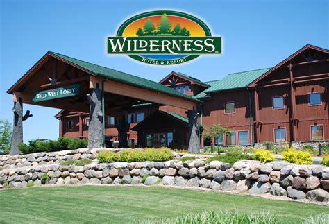 The Wilderness Cabins Wisconsin Dells wilderness territory wisconsin dells