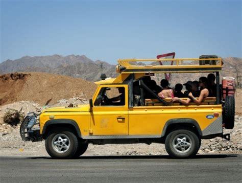 Desert Jeep Tours The Holy Desert Jeep Tour