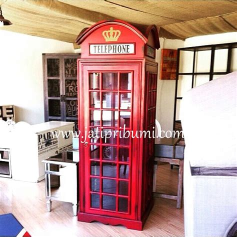 Box Lemari Kayu Hk lemari hias box telephone jati pribumi
