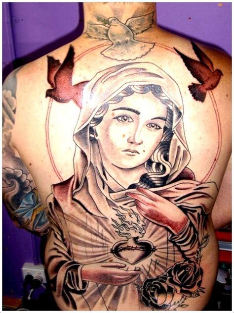 religious tattoo history 55 beautiful religious tattoo designs
