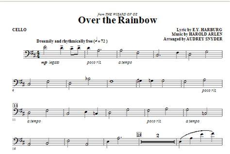 Mandolin Chords Somewhere Over The Rainbow