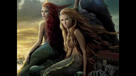 imagenes bellas sirenas 191 existen las sirenas youtube