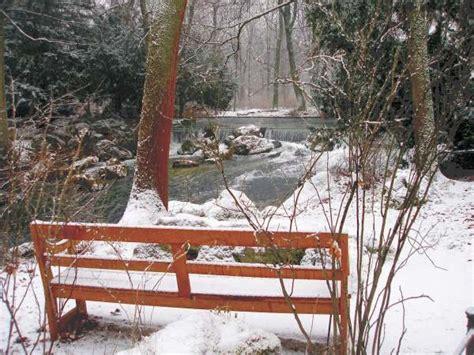 Englischer Garten München Bilder by Silvester In M 252 Nchen