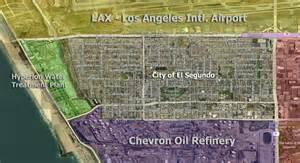 el segundo california map understanding location in el segundo ca real estate is