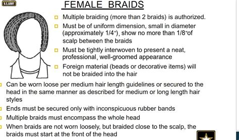 new navy hair regulations 2014 natural high not authorized new army hair regulations