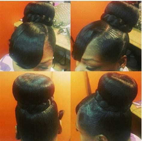 hairstyles ponytails and buns 33 best images about buns bangs ponytails updos on