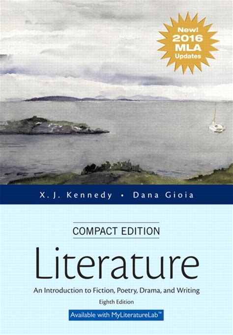 Kennedy Amp Gioia Literature An Introduction To Fiction