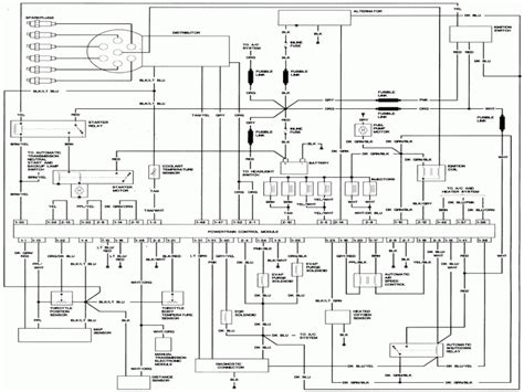 dodge caravan wiring diagram for 89 free wiring