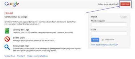 panduan lengkap cara membuat akun gmail ewabloggerock panduan lengkap cara membuat akun gmail ewabloggerock