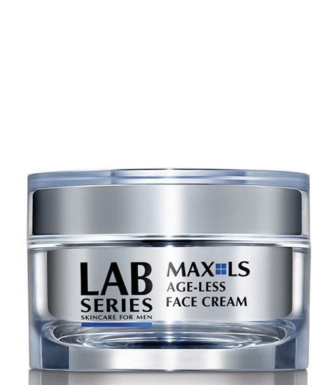 ls for less max ls age less face cream