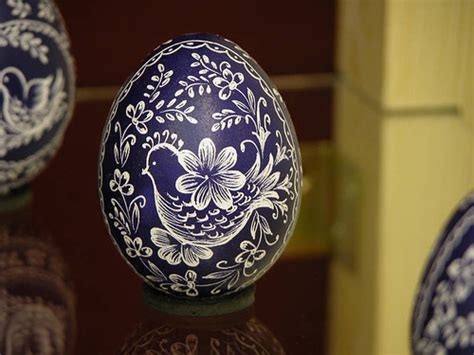traditional easter eggs  special supplies