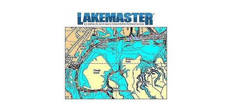 digital gps mobile fishing maps lakemaster 174 2009 digital gps fishing maps cabela s