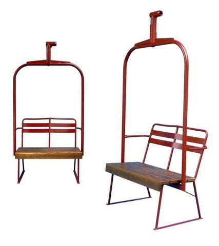 Ski Chair Lift For Sale by Ski Chairlift Vintagewinter