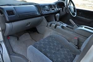 Mazda Bongo Ref 8946