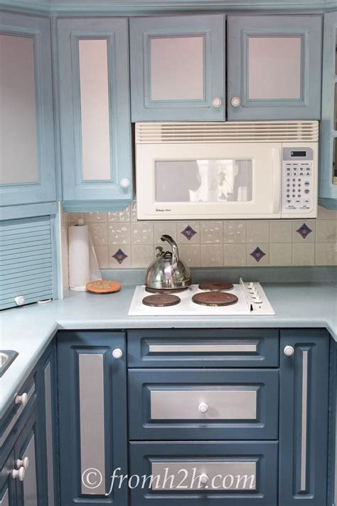 what paint to use on melamine cabinets how to paint melamine kitchen cabinets page 4 of 4 how