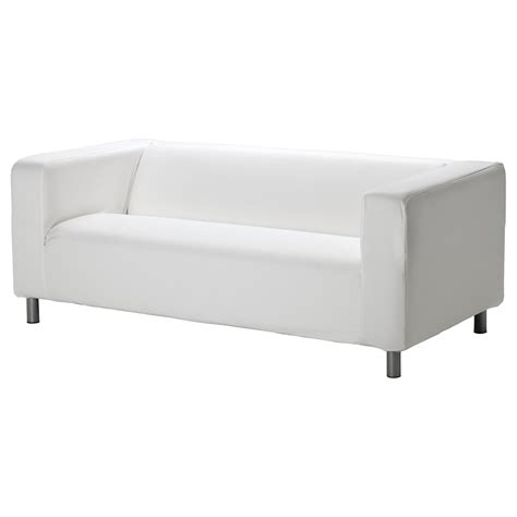 Klippan Sofa Bed Klippan Two Seat Sofa Ransta White Ikea