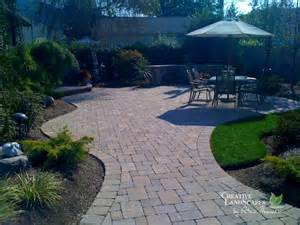 Paving Patio Ideas by Building Brick Pavers Patio For Outdoor Building Brick