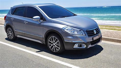 Suzuki S Cross Price Australia 2014 Suzuki S Cross New Car Sales Price Car News