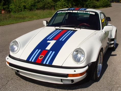 porsche 930 martini martini stripes on my 930 pelican parts technical bbs
