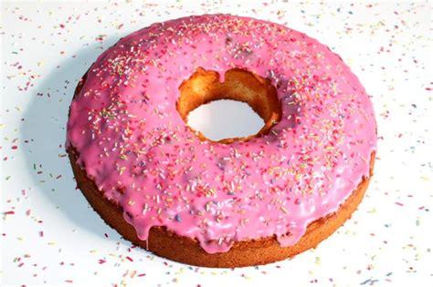 Kuchen In Donutform Rezept Kochrezepte At