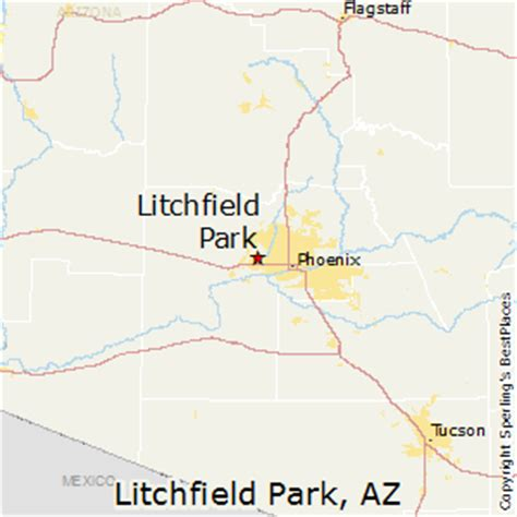 houses for rent in litchfield park az best places to live in litchfield park arizona
