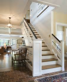 canary cottage staircase traditional staircase