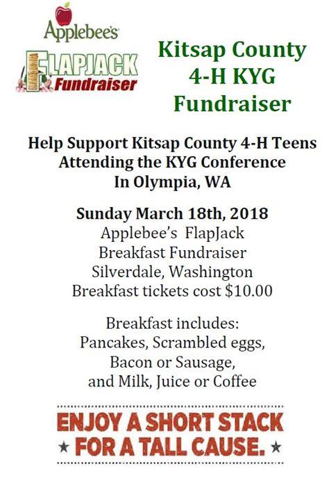 government kyg fundraiser kitsap county