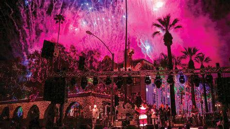 light of mission festival of lights riverside ca mission inn hotel and spa