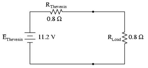 maximum power dissipated by resistor maximum power transfer theorem eep