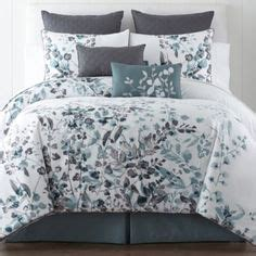 chelsea upholstered bed found at jcpenney master master bedroom gray and baby blue cadiz 7 pc jacquard