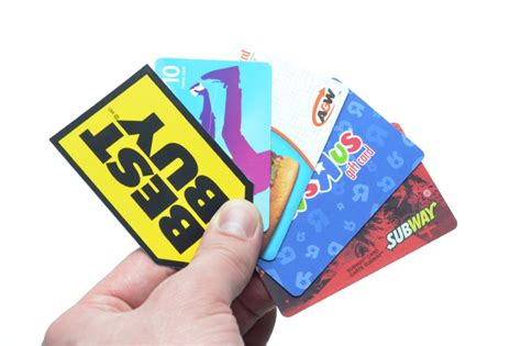 Use Gift Card - what can i do with the gift cards i don t want