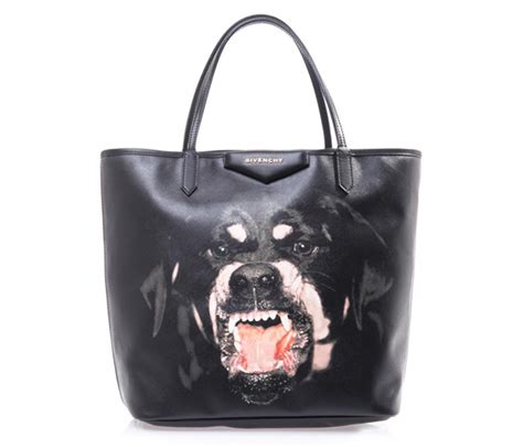 givenchy rottweiler tote givenchy rottweiler antigona tote is back purseblog