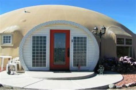 Arizona Dome Home!