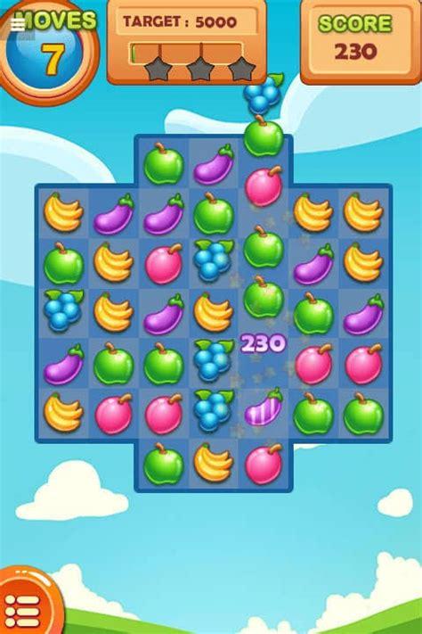fruita crush gioco gratis  funnygames