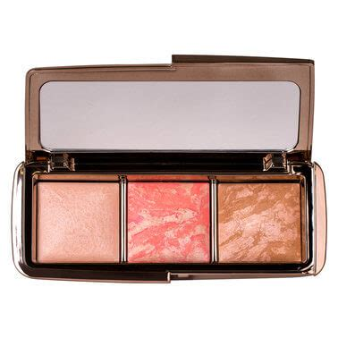 hourglass ambient lighting palette mecca 20 ambient lighting palette hourglass mecca